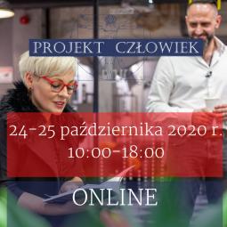 Projekt człowiek (promo webinar)