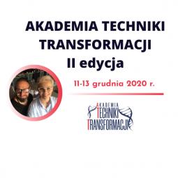 Akademia Techniki Transformacji